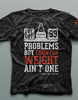 Picture of 99 Problems