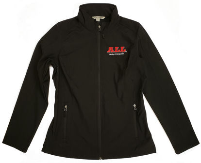 Picture of ALL Soft Shell Jacket - Women's