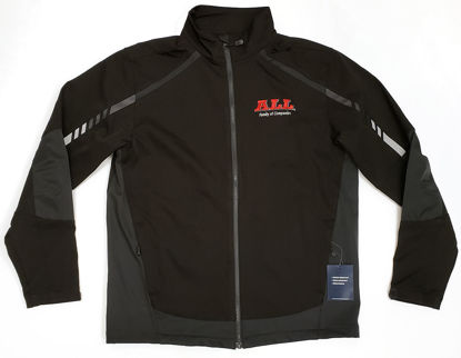 Picture of ALL Soft Shell Jacket - Men's